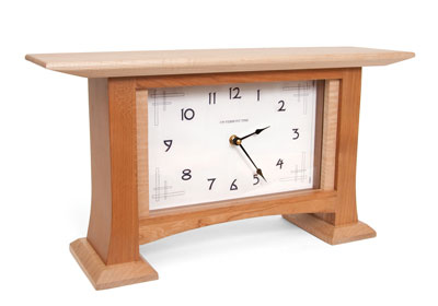 The New Shinto Clock from On Vermont Time